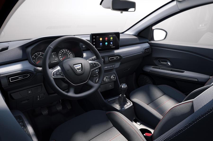2022 Dacia Jogger