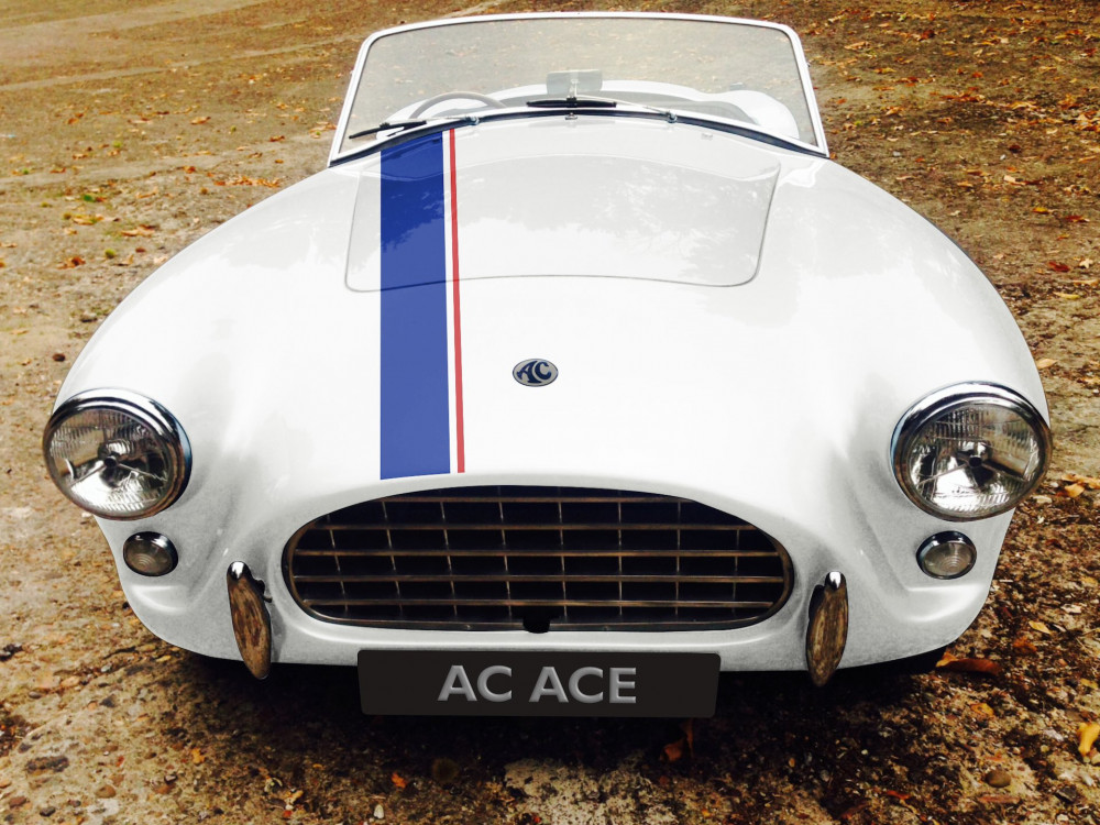 AC Ace RS electric