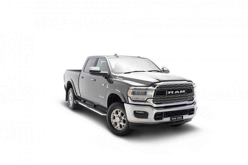 2022 Ram 2500 Australia